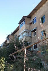 Продам квартиру в Туркменабаде