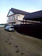 продаю дом на берегу реки в Астраханской области,  село Атал