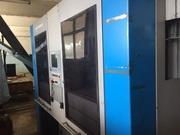 Комплектна линия выдува и розлива в ПЭТ емк. до 2 л,  12000 бут/час