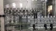 Для Туркменабада Линии розлива. Оборудование для розлива воды,  пива